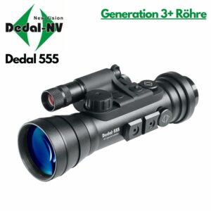 Dedal 555 Nachtsichtgerät