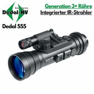 Dedal 555 Gen. 3+