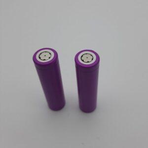 2x Hochkapazitäts-Akku für Wärmebildvorsatzgerät