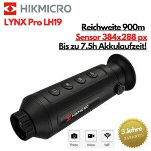 Hikmicro LYNX Pro LH19