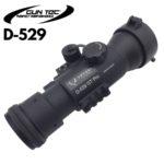 Gun-Tec D529