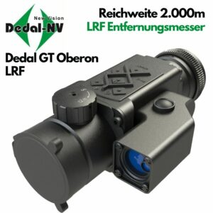 Dedal GT Oberon LRF