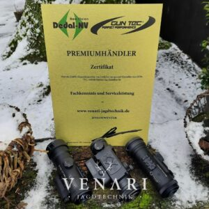 Dedal Premiumhändler Plakette