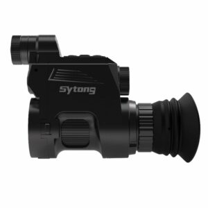 Sytong HT-66 (German Edition)