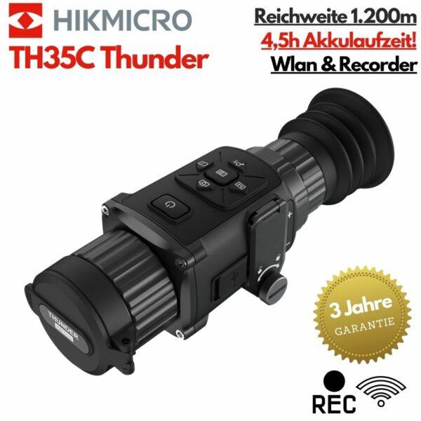 hik thunder th35c